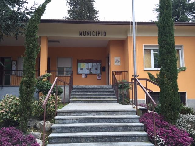 Municipio di Inarzo
