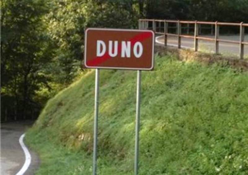 duno