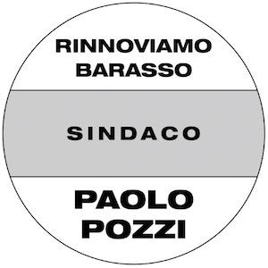 Rinnoviamo Barasso