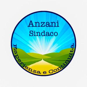 Simbolo ANZANI SINDACO