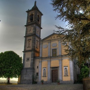chiesa di Inarzo