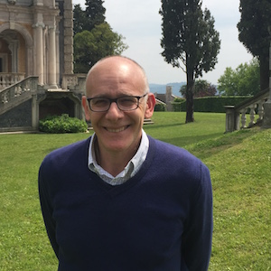 Silvio Aimetti
