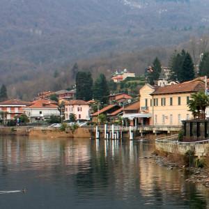 lavena panorama