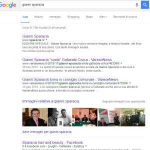 Gianni Sparacia