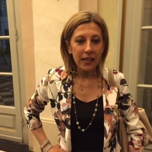 Il nuovo sindaco Mirella Cerini